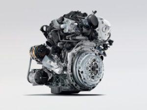 Modernste, leistungsstarke und sparsame Dieselmotoren mit Twin-Turbo Technologie